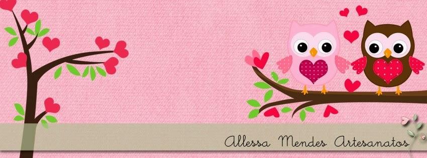 Allessa Mendes Artesanatos