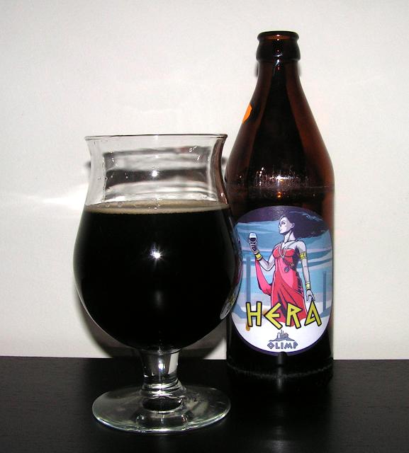 piwo Hera