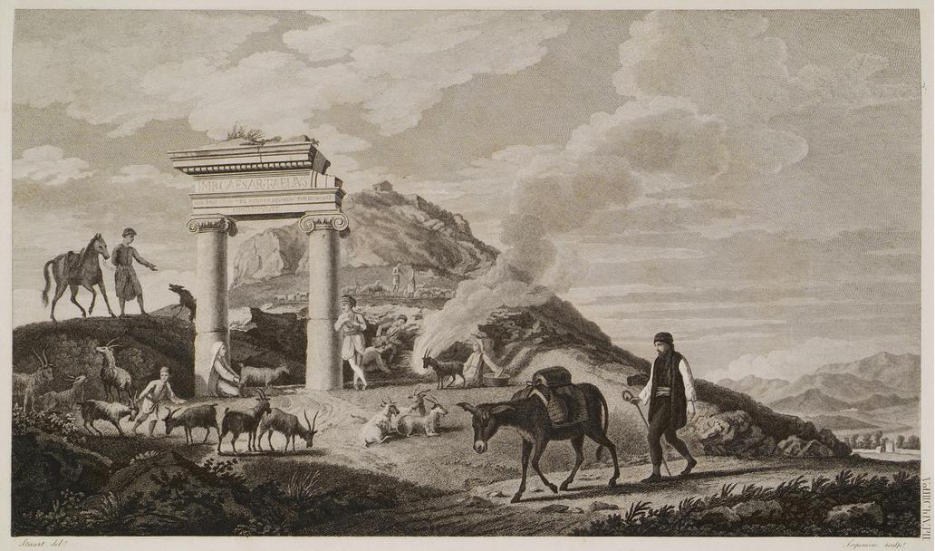 Athens(Arvanites)
