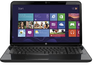 HP Pavilion g7-2124nr Drivers For Windows 8 (64bit)