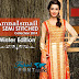 Amna Ismail Semi Stitched Winter Collection 2014-2015