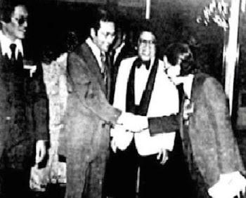 Aku Dia Dan... (Kuala Lumpur, 1980)