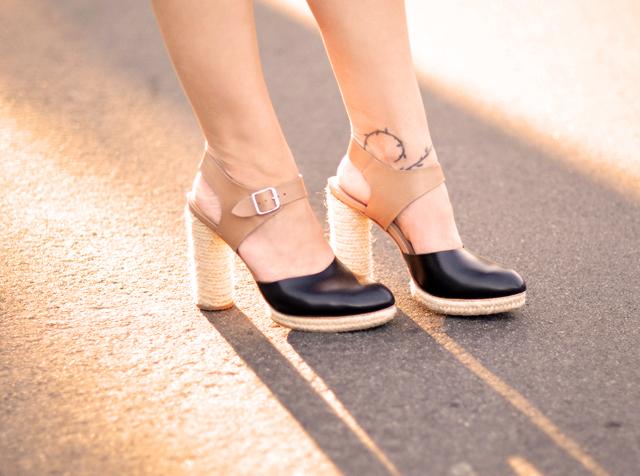 shoes, loeffler randall