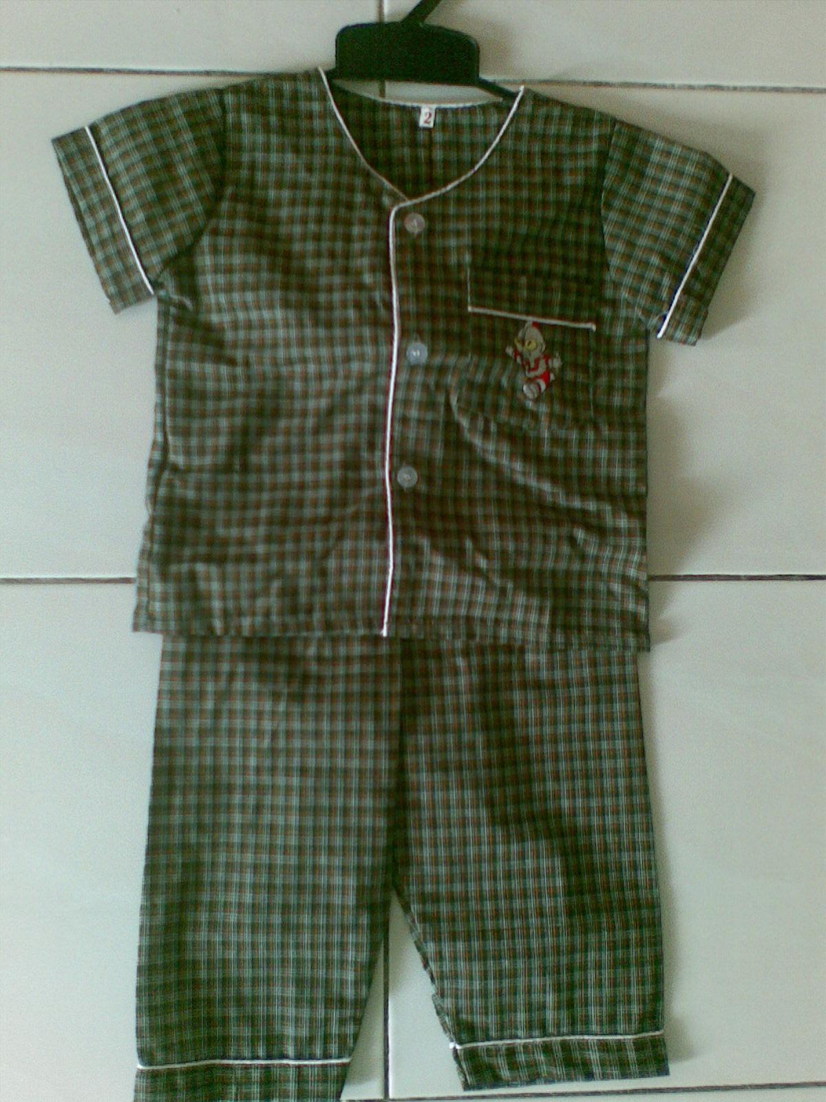 Model Baju Tidur Anak Laki Laki Murah