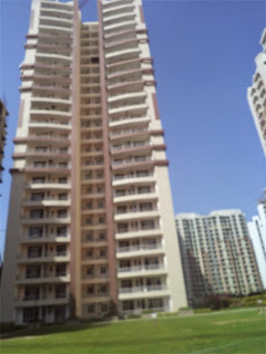 Livingston:: Construction Status on July 2014:-Tower D1