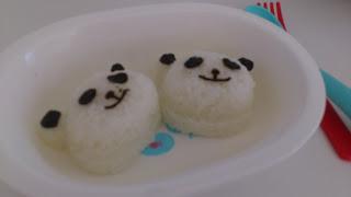 下北沢に出張料理:かわいいご飯