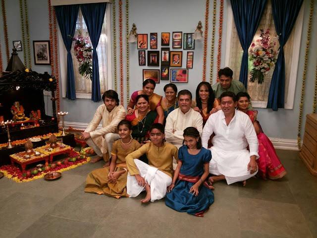 Julun Yeti Reshimgathi completed 500 episodes