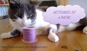 ARTESANOS DE 4 PATAS