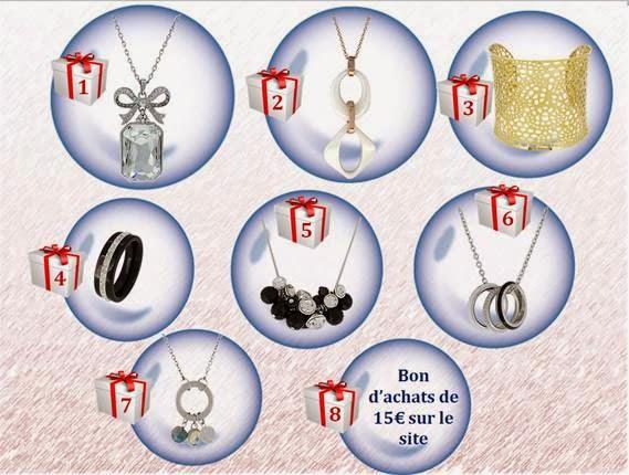 Concours Styles et Bijoux