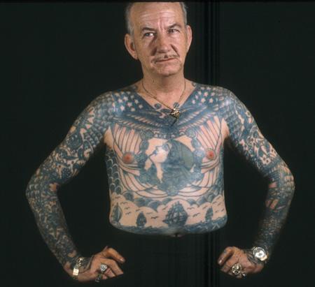 speedboys bob shaw tattoo leyend