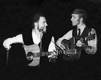Craig Allen und David Rea