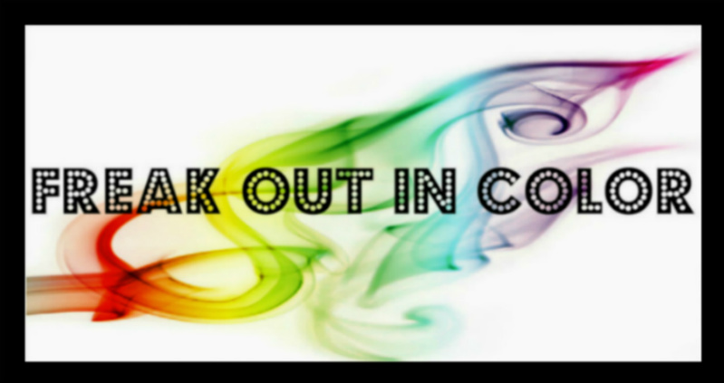 Freak Out In Color