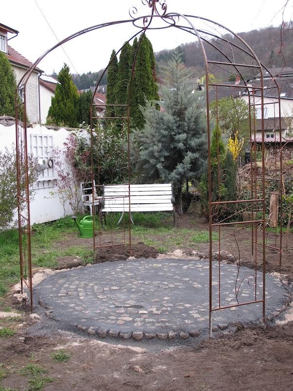 Werkstatt ansichtssache kandern gartengestaltung for Gartengestaltung verwunschen