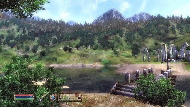The Elder Scrolls 4 Oblivion Free Download Games