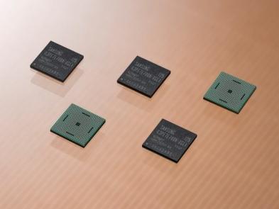 Exynos 1.5GHz Dual Core Processor
