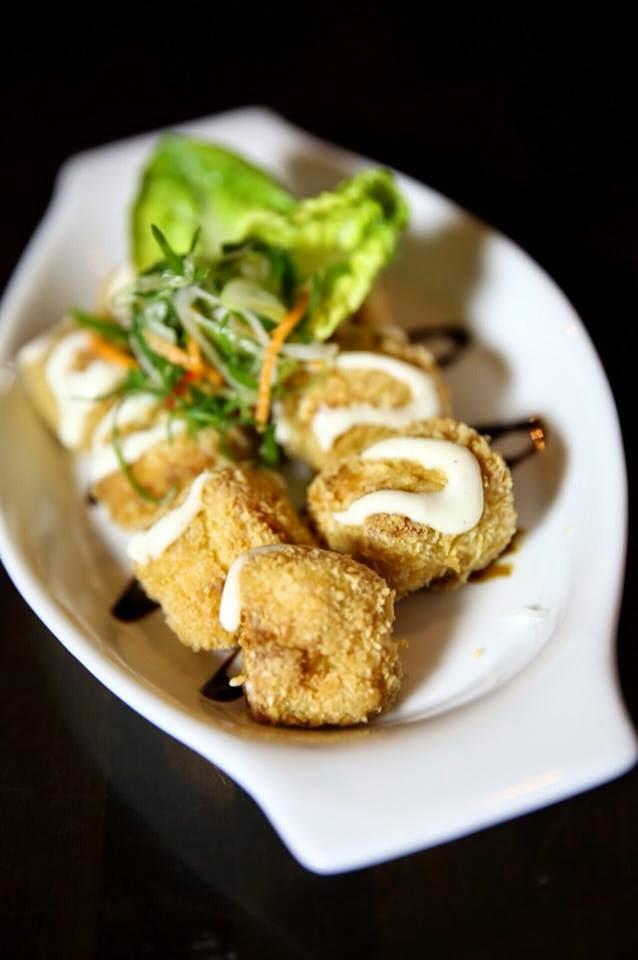 Foodogenic Restaurant @ Cyber Square, KK | Everyday Food I Love