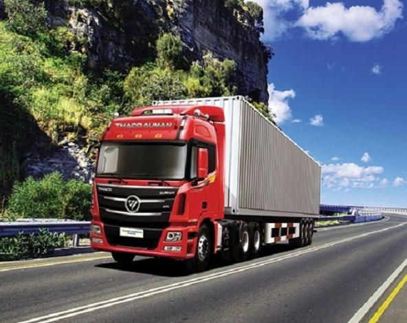 vận tải hàng hóa chuyên nghiệp