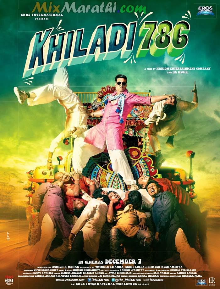 Image Result For Full Movie Khiladi