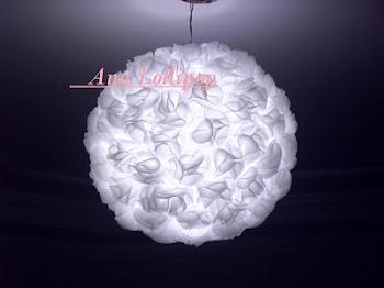 Pap desta Luminária é só clicar na imagem