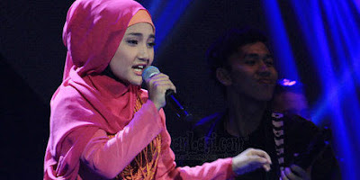 Profil Fathin Sidqia X-factor Indonesia