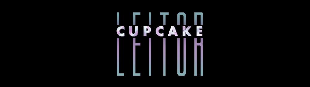Cupcake Leitor