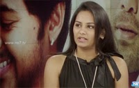 Lakshmi Priya about adding life to her 'negative' role in Kalla Padam