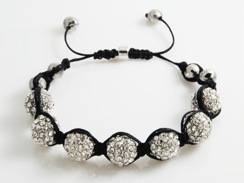 Shamballa Bracelets on Socially Inclined   Shamballa Bracelets