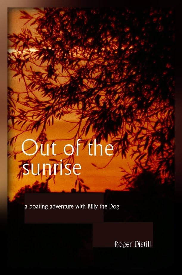 Out of the sunrise