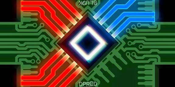 RESISTOR_  Review resistor 2 player hacking card game