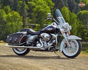 Motor Touring Harley Davidson_6
