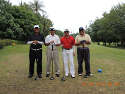 Lombok Golf Kosaido Country Club, Lombok, Indonesia