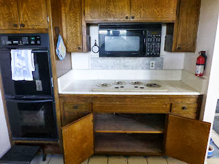 Ken Padgett: A Low Low Budget Kitchen Remodel