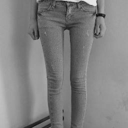 Perfect Thigh Gap