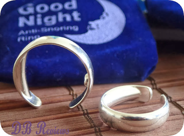 How To Wear Good Night Snoring Ring