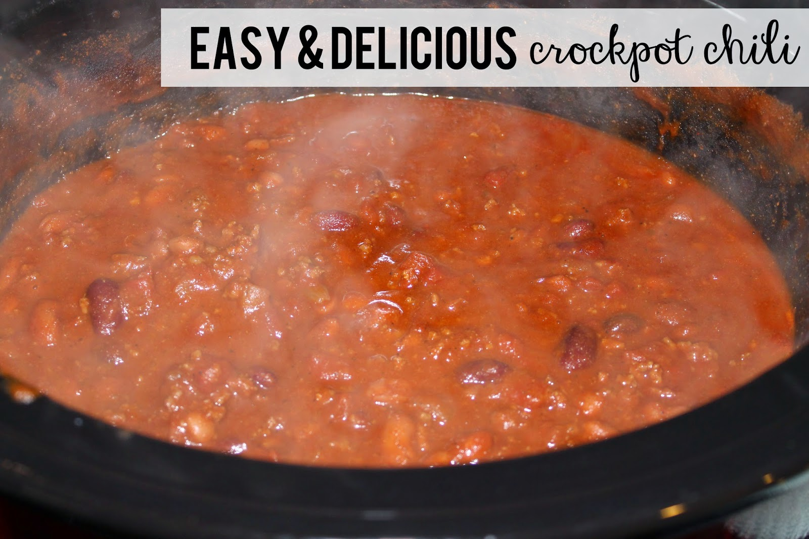 Need simple chili recipes? Find easy to make chili recipes from our Simple and Delicious Magazine. These quick and simple chili recipes make a delicious meal.