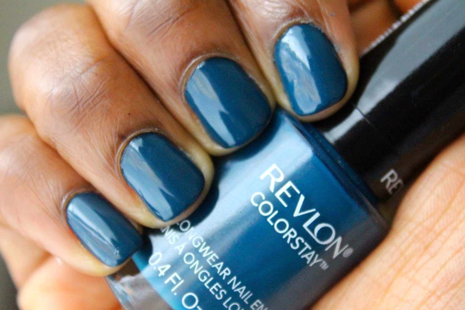 Manicure Monday – Midnight