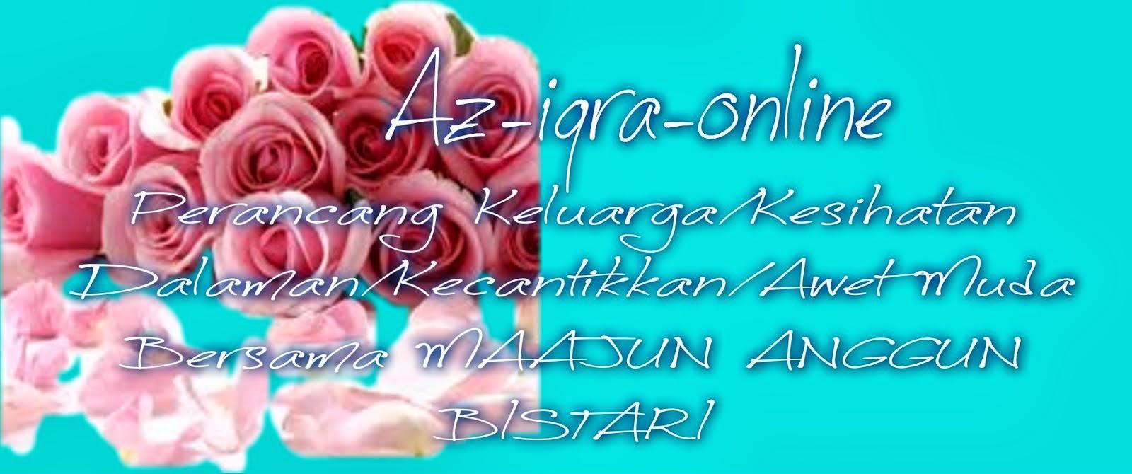 az-iqra-online