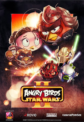 Download Angry Birds: Star Wars II v1.0 Full Cracked Free For PC Games