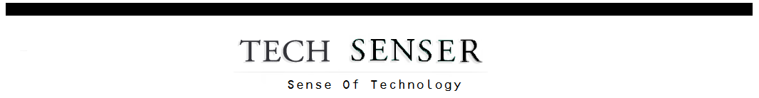 Tech Senser - Technology and General Guide
