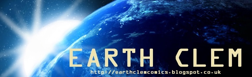 Earth Clem Comics