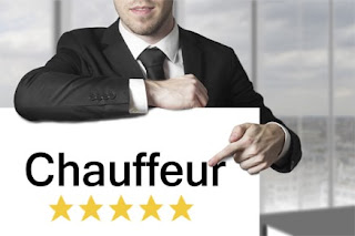 chauffeur driven car service by taxis in paris