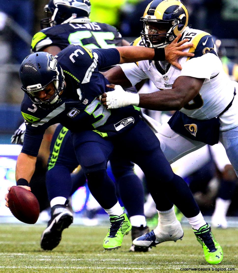 Mixed grades for Seattle Seahawks from Pro Football Focus