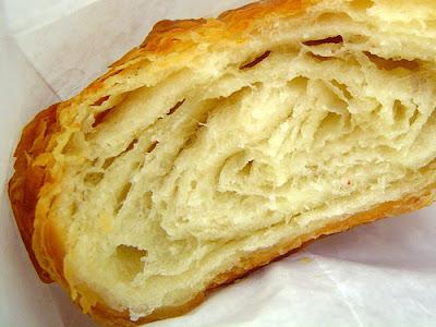 Receita Croissant