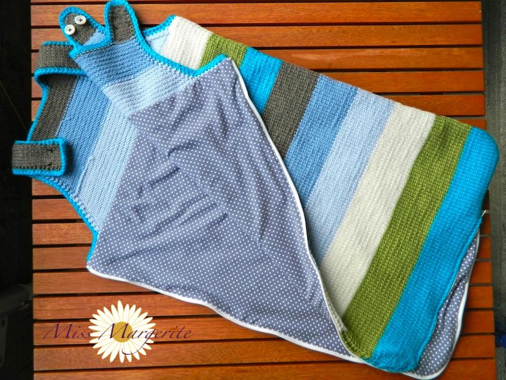 Perfect Strickmuster Baby Frei Model - Decke Stricken Muster ...