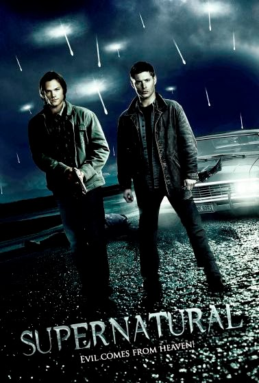 Download Supernatural (Sobrenatural) 9ª Temporada
