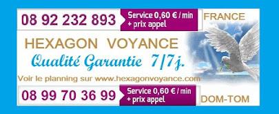 HEXAGON VOYANCE