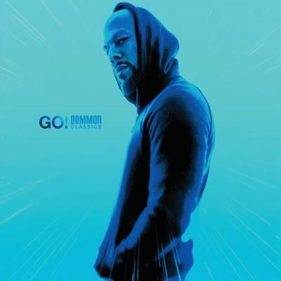 Common – Go! Common Classics (CD) (2010) (320 kbps)