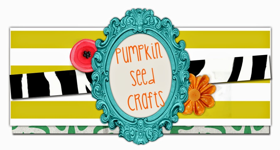 Pumpkin Seed Crafts