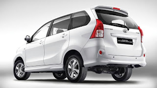 avanza veloz specification