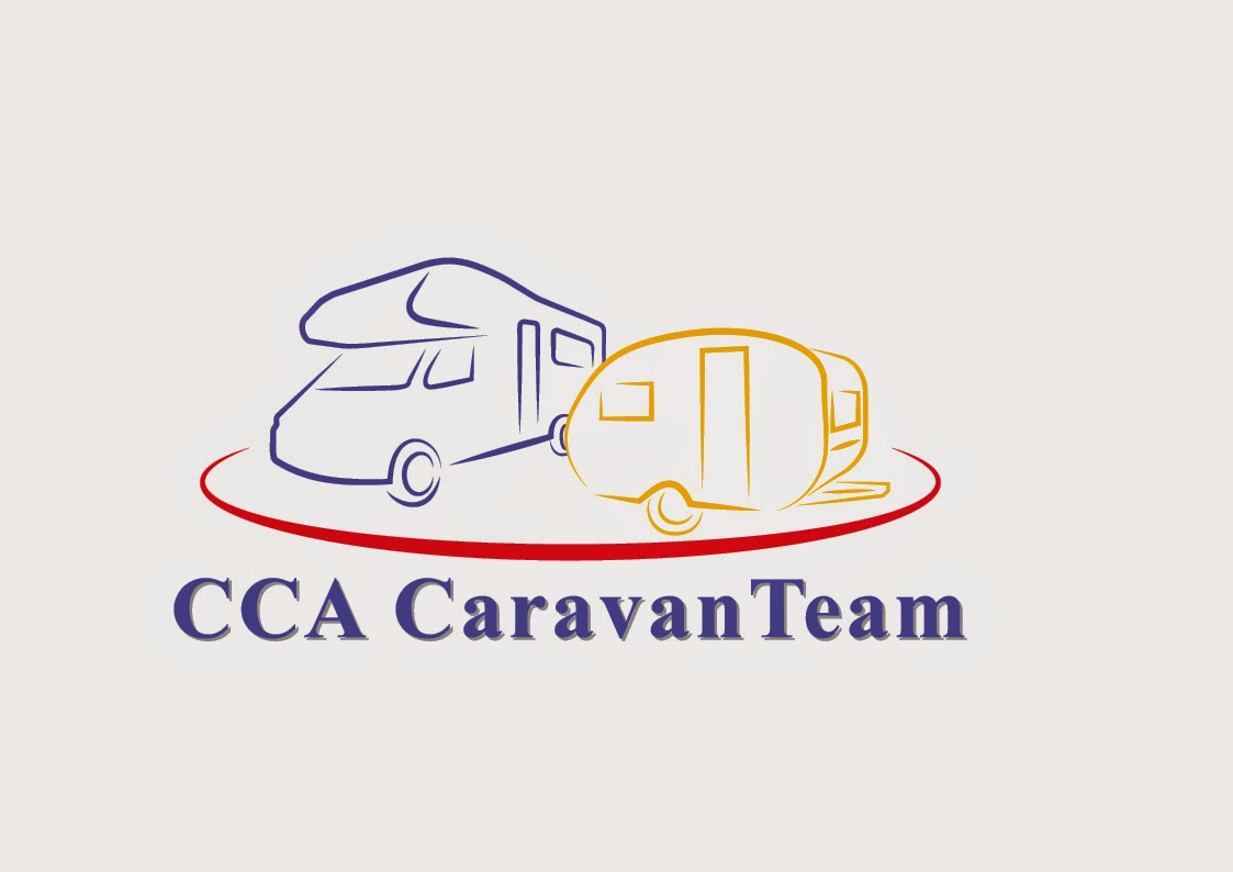 CCA CaravanTeam